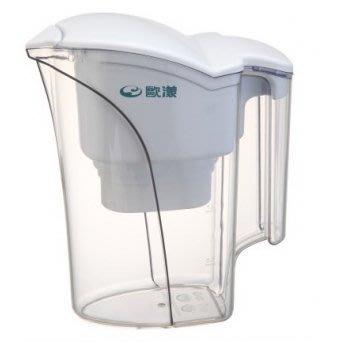 【津豪淨水】新開幕免運可分期 ALYA 歐漾淨水 PI 03 科技 濾水壺