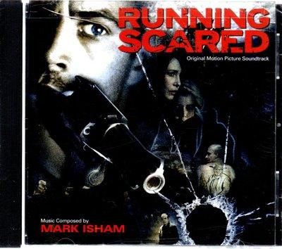 Running Scared 奪命鎗火 電影原聲帶 580800001517 再生工場02