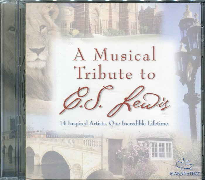 【塵封音樂盒】Various Artists - A Musical Tribute to C.S. Lewis