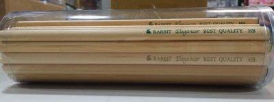 台灣玉兔小三角HB鉛筆(台灣製造)每支$8元~ 新北市