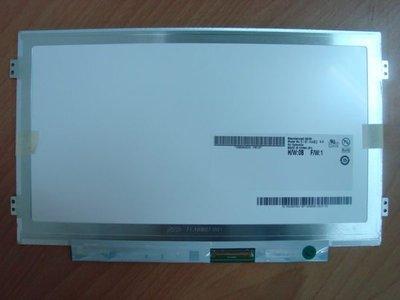 "*NBPRO*全新10.1""LED B101AW02  適用於ASUS EEEPC 1008H/Lenovo S10-3T系列只要$2500"