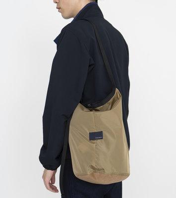TSU日本代購  nanamica  全系列代購nanamican Utility Shoulder Bag S 斜背包