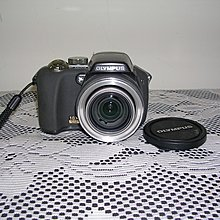 OLYMPUS SP-550UZ 數位相機