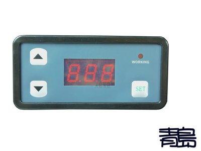 B。。。青島水族。。。E-CL2012-8 中國RESUN日生 -----冷卻機零配件==溫控面板-CW1000用