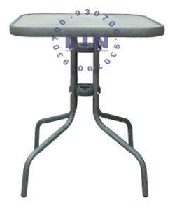 【品特優家具倉儲】P976-21休閒桌戶外休閒桌2尺方桌餐桌優惠價