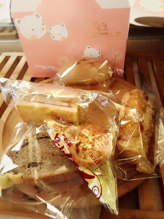 ❤ 雪屋麵包坊 ❥ 餐盒款式 ❥ 80元餐盒 ❥ ㄍ款 20160617