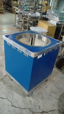 單口湯桶台 厚板 2尺 優質不鏽鋼  高級品  順光批發