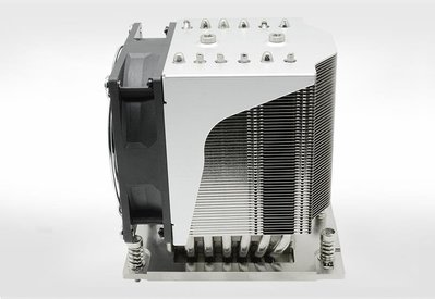 AMD EPYC7302 7742 7542撕裂者1920x 3960x 3970x3955wx散熱器TR4