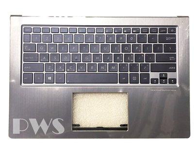 ☆【全新華碩 Asus UX302 UX302L UX302LA UX302LG C殼 邊框 中文鍵盤】