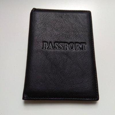 Passport holder 護照套