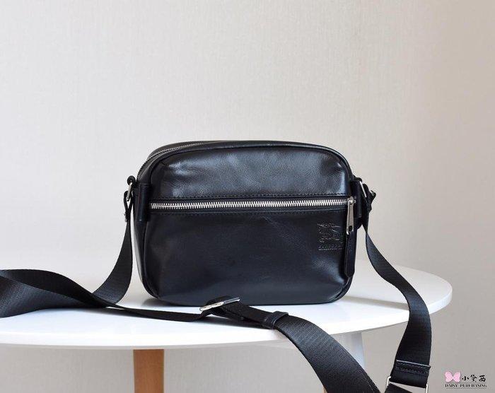 【小黛西歐美代購】Burberry 巴寶莉 2019款 牛皮肩背包 歐美時尚  美國outlet代購