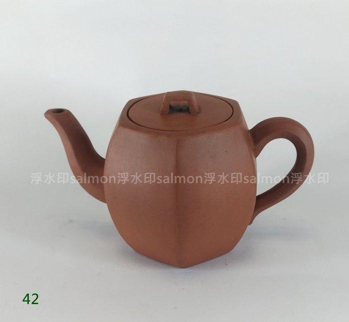 中六方壺 朱惠芳 紫砂壺 宜興 茶壺 中國宜興 朱泥 紫泥 茶具