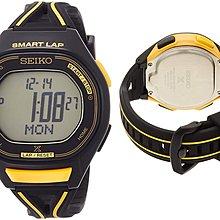 日本正版 SEIKO 精工 PROSPEX SUPER RUNNERS SBEH003 男錶 男用 手錶 日本代購