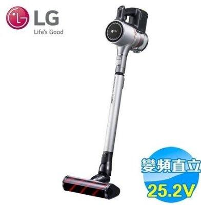 福利品 LG  A9BEDDINGX A9無線吸塵器 馬達保固9年左右取代 dyson v10 sv12 v8 v7