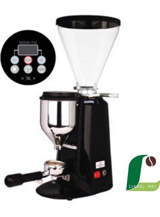 定量義式磨豆機--楊家 900N-TQ 營業用定量磨豆機-【良鎂咖啡精品館】