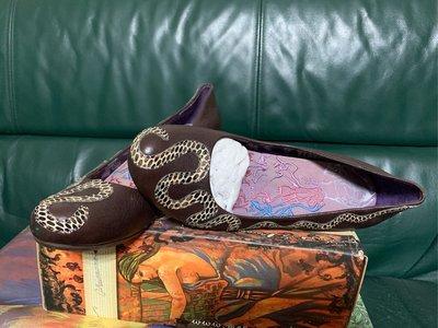 MACANNA麥坎納 包鞋 高跟鞋 中跟鞋