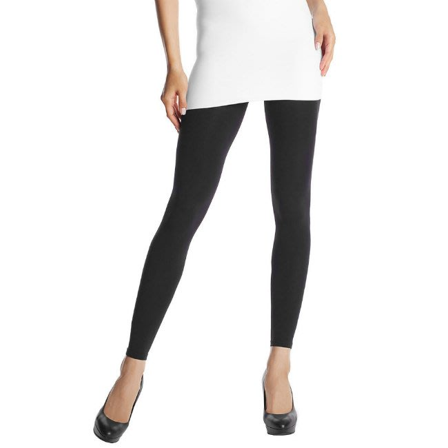 法國DIM-MADAME「法式女伶-摩登自我」系列貼身內搭褲-REF1246-NOIR