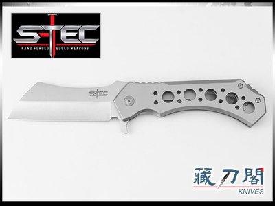《藏刀閣》S-TEC-(TS004SL...