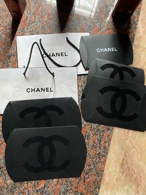 香奈兒提袋紙盒 全部一起便宜賣