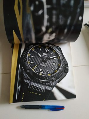 IWC 2013-14 手錶 型錄 目錄 飛行 piolet 達文西 深海 瑞士 萬年曆 計時 水鬼 GMT 5513