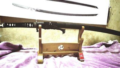 (現貨)日製居合刀:柳生十兵衛