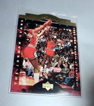 【珍藏品】1996 Michael Jordan PSA 10 GEM MT-A Cut Above CA1