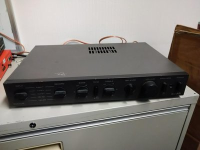 (SOLD) Audiolab 8000B 英國經典 擴大機