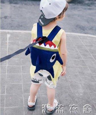 寶寶書包1-3歲幼兒園嬰兒男迷你韓版小可愛雙肩兒童防走失背包女2YXS