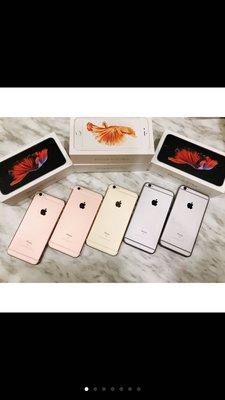 🏯便宜好用!CP值高!二手機 iPhone6s plus 16GB (5.5吋)