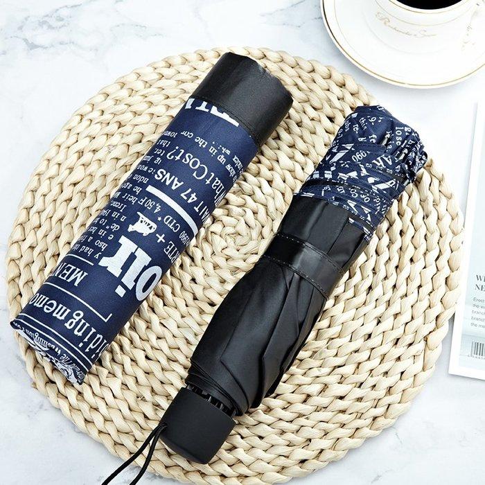 熱賣款--太陽傘女遮陽防曬防紫外線小巧便攜復古時尚黑膠折疊雨傘晴雨兩用#雨傘#遮陽#防雨#折疊自動