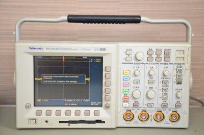 津科儀器/Tektronix/TDS 系列示波器/TDS3014B——現貨兩台