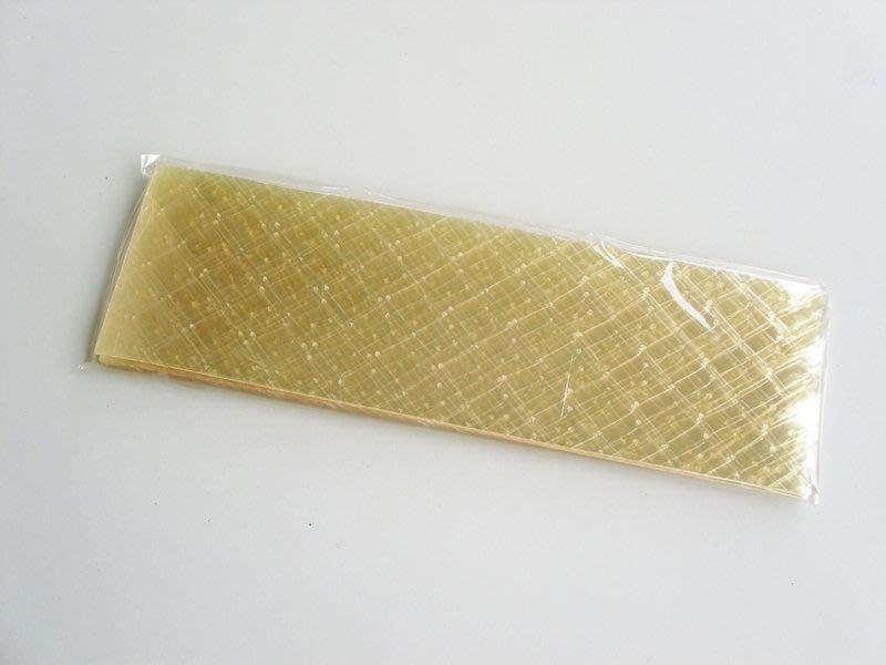 (TIEN-I 天一食品原料) 高級吉利丁片 100g/包