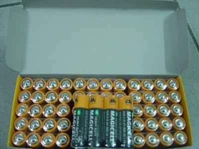 小羅玩具批發-單顆售價 無敵MAGICELL 無尾熊HENGWEI 明沛閃電SHINE 3號電池 三號碳鋅電池 三號電池