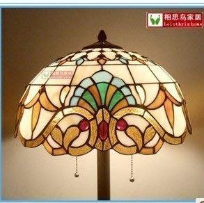 【優上精品】經典巴洛克落地燈、客廳落地燈、臥室燈、原創設計、中(Z-P3251)