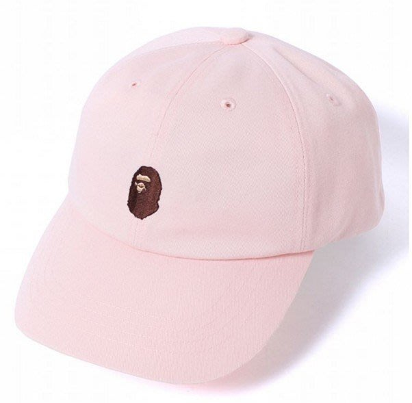 ☆AirRoom☆【現貨】A BATHING APE BAPE APE HEAD PANEL CAP M 老帽