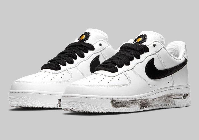 【紐約范特西】預購 Nike Air Force 1 Low G-Dragon Peaceminusone DD3223
