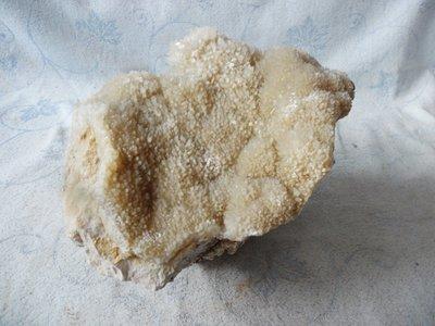 紫色小館39--------水晶原礦