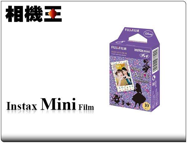 ☆相機王☆☆相機王☆Fujifilm Instax Mini 拍立得 相紙 底片〔愛麗絲夢遊仙境 Alice〕(5)