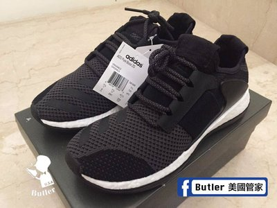 [ Butler ] 代購 Adidas Day One ADO Pure Boost ZG 黑 S81826