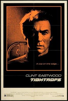 【藍光電影】黑色手銬 Tightrope(1984)35-080