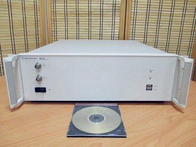 康榮科技二手儀器Agilent N9376A Base Band Controller DVB-T/H數位電視信號產生器