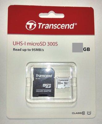 {只有賣家保固10天}創見 小記憶卡64G(64GB), micro SD(TF),R讀取95M,300s,C10 U1