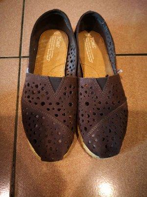 近全新TOMS女休閒鞋 已售 新北市