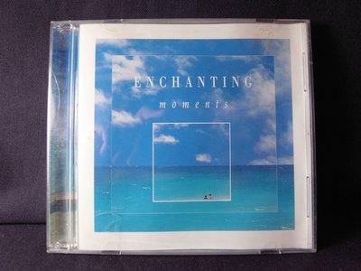 *阿威的音樂盒*【1998年 ENCHANTING moments 合輯 讀者文摘】片況佳。