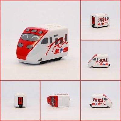 【喵喵模型坊】TOUCH RAIL 鐵支路 Q版 普悠瑪號迴力車 QV060