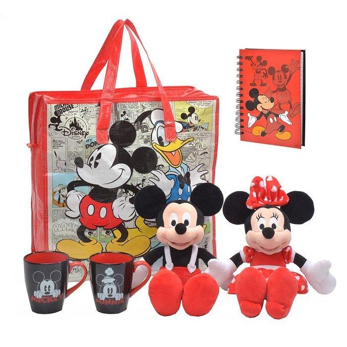 出清現貨2018年日本迪士尼新年福袋