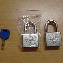 尚捷電子 電玩鎖頭 門鎖 (缺貨)  鐵門鎖 40MM掛鎖 單顆 每顆$90元