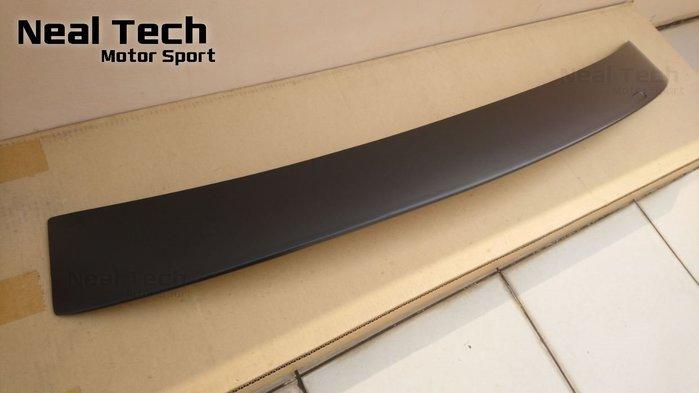 BMW 5系列 E39 AC款 後遮陽 後上遮陽 頂翼 520i 523i 525i 530i M5 空力套件改裝ABS