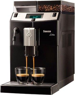 (缺貨中請勿下標)saeco Lirika RI9840 全自動咖啡機 / 家用 / 辦公室 適用人數10~20