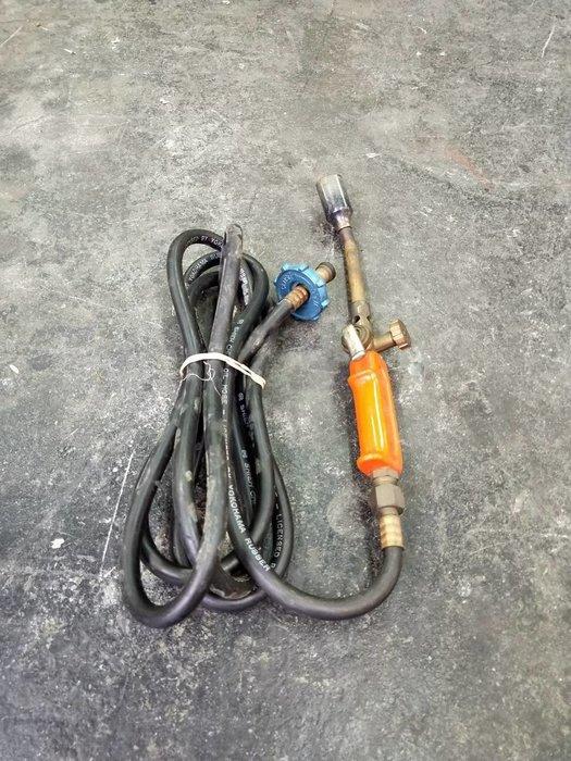 非凡二手家具 焊接噴槍*噴火槍*焊接神器*小型焊搶